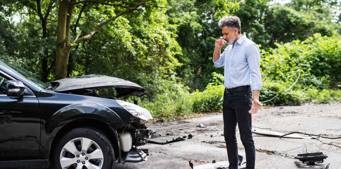 Car Accident Compensation
