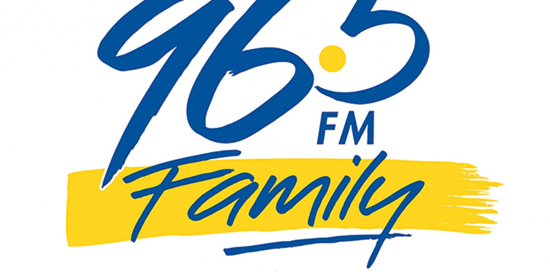 Sponsorship of 96.5FM
